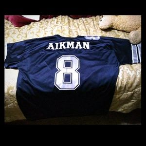 Other - Tory Aikman jersey